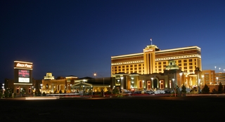 South Point Casino &…, 9777 Las Vegas Blvd South,9777