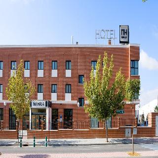 Fotos Hotel Nh Parla