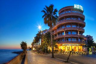 Sunway Playa Golf Sitges, Paseo Maritimo De Sitges,92-94