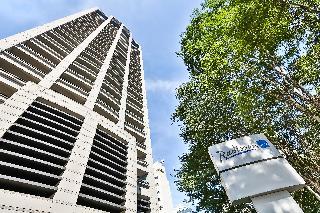 Radisson Blu Sao Paulo, Avenida Cidade Jardim,625