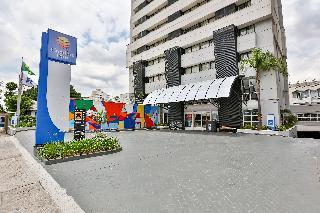 Comfort Nova Paulista, Rua Vergueiro,2740