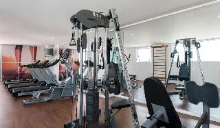 Comfort Suites Oscar Freire - Sport