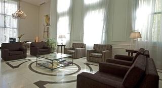 Comfort Suites Oscar Freire - Diele