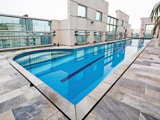 Comfort Suites Oscar Freire - Pool