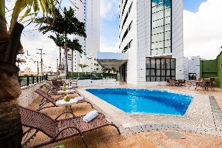 Quality Suites Natal, Avenida Engenheiro Roberto…