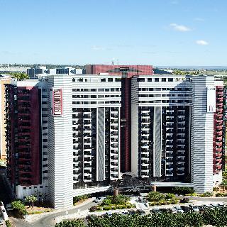 Metropolitan Hotel Brasilia, Sector Hotelero Norte Quadra…