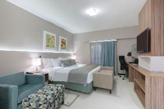 Comfort Hotel Fortaleza, Rua Frei Mansueto,160