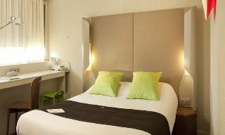 Fotos Hotel Campanile Marine La Vallee  Bussy Saint Georges