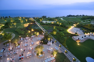 The Marmara Antalya