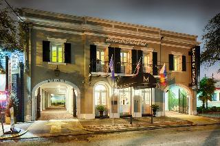 Maison St Charles Hotel…, 1319 St Charles Avenue,1319
