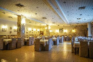 Moura - Restaurant