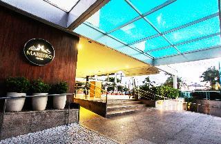 Mareiro Hotel, Avenida Beira Mar,2380