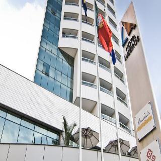 Luzeiros Hotel Fortaleza, Avenida Beira Mar,2600