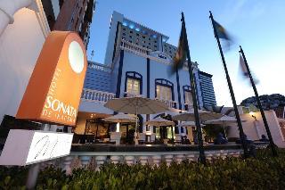 Sonata de Iracema Hotel, Avenida Beira Mar, Praia…