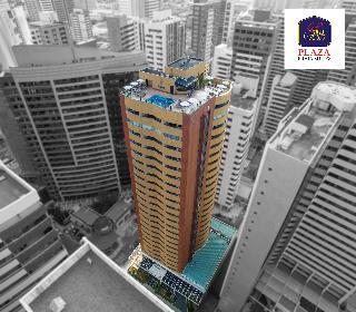 Plaza Praia Suites - Generell