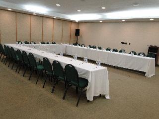 Plaza Praia Suites - Konferenz
