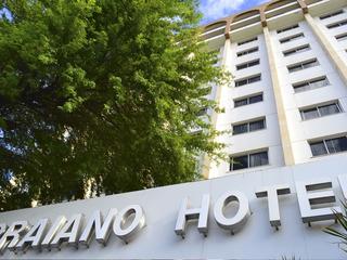 Praiano Hotel, Avenida Beira Mar 2800,2800