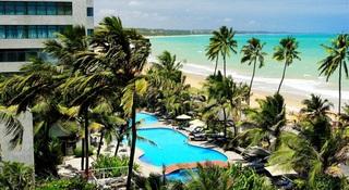 Ritz Lagoa da Anta Hotel…, Avenida Brigadeiro Neduardo…