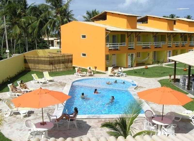 Residenza Casa del Sole, Lot. Recife Do Frances I…
