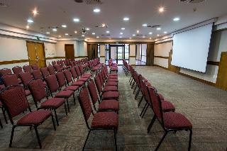 Estanplaza Funchal Faria Lima - Konferenz