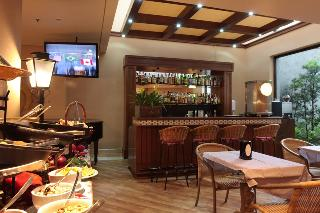 Estanplaza Paulista - Bar