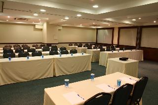 Estanplaza Paulista - Konferenz