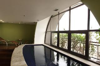 Estanplaza Paulista - Pool