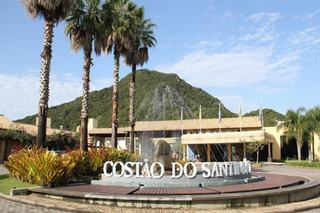Costao do Santinho Resort Golf & Spa - Diele