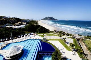 Costao do Santinho Resort Golf & Spa - Strand