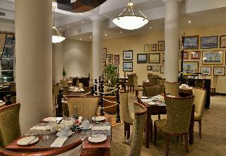 The Commodore - Restaurant