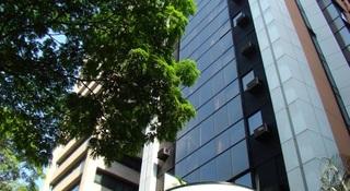 Transamerica Executive…, Rua Pedroso Alvarenga Itaim…