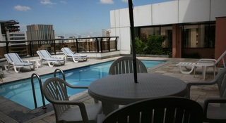 Transamerica Executive Faria Lima - Pool