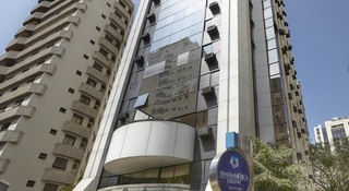 Transamerica Executive…, Al Lorena, Jardim Paulista,473