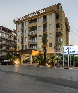 Santa Marina Hotel