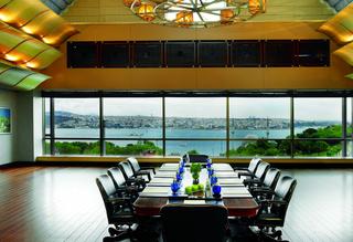 The Ritz Carlton Istanbul, Suzer Plaza / Elmadag -taksim,
