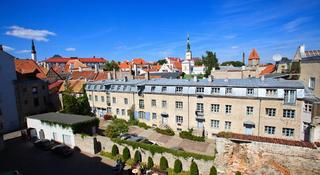 Baltic Hotel Vana Wiru - Generell
