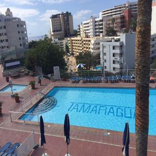 Tamaragua - Pool