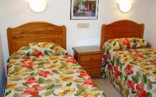 Tamaragua - Zimmer