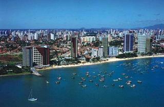 Ex. Golden Tulip Fortaleza, Avenida Beira Mar,4753
