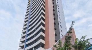 Praia Mansa Suite Hotel, Avenida Abolicao,2480
