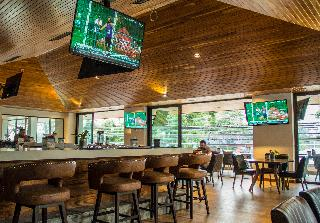 Costa Rica Tennis Club & Hotel - Bar