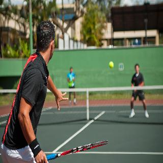 Costa Rica Tennis Club & Hotel - Sport