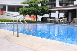 Costa Rica Tennis Club & Hotel - Pool