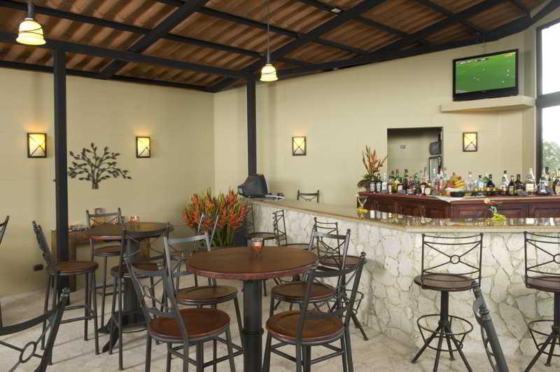 Arenal Kioro - Bar