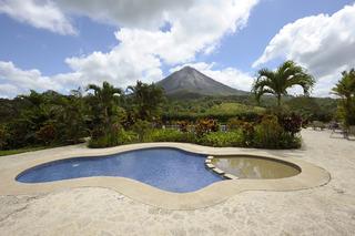 Arenal Kioro - Pool