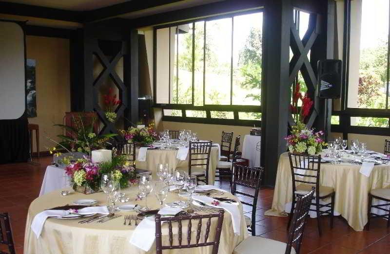 Arenal Kioro - Restaurant