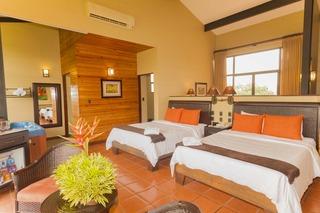 Arenal Kioro - Zimmer