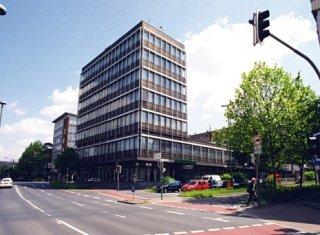 Proventhotel Mirage Duesseldorf Neuss .