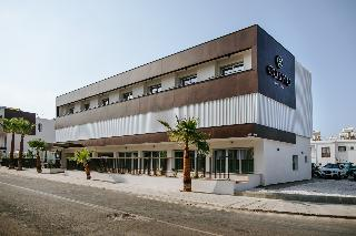 City Break Cosmo Napa Hotel