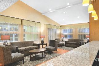 Comfort Suites DFW Airport, 4700 West John Carpenter…
